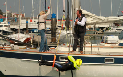 Boat Shows, Yacht Club & Marina Demos